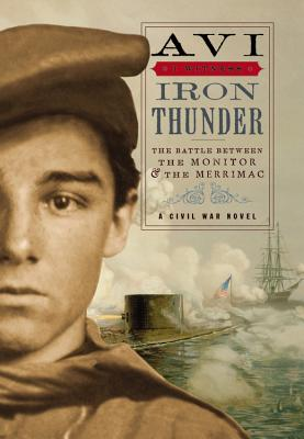Image for Iron Thunder