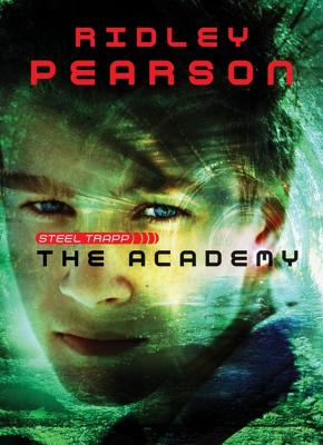 Image for The Steel Trapp: Academy
