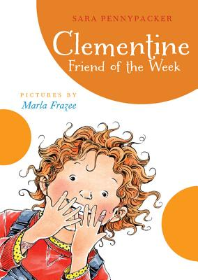 Image for Clementine, Friend of the Week (A Clementine Book)