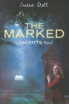 Image for The Marked (A Talents Novel)