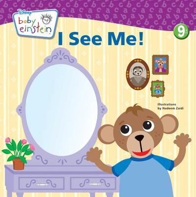 Image for I See Me!