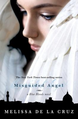 Image for Misguided Angel (Blue Bloods, Book 5)