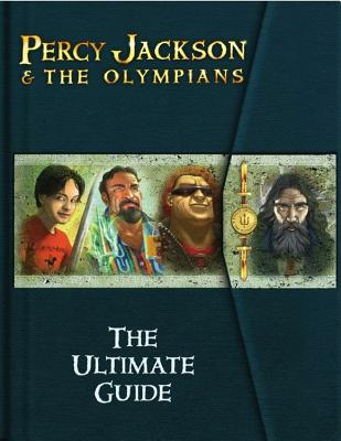 Image for Percy Jackson and the Olympians: The Ultimate Guide