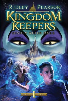 Kingdom Keepers: Disney After Dark, Pearson, Ridley