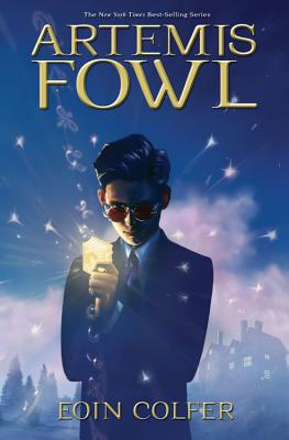 Image for Artemis Fowl (new cover) (Artemis Fowl (1))