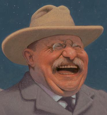 Image for To Dare Mighty Things: The Life of Theodore Roosevelt