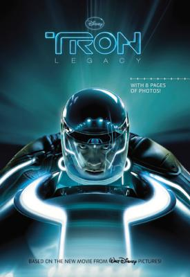 Image for TRON LEGACY: JUNIOR NOVEL