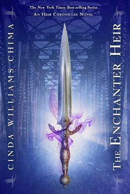 Image for The Enchanter Heir (Heir Chronicles, The) (The Heir Chronicles)