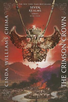 Image for CRIMSON CROWN (SEVEN REALMS, NO 4)