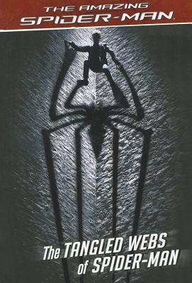 Image for THE TANGLED WEBS OF SPIDER MAN Ten Stories from the Film