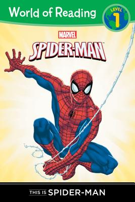 Image for This is Spider-Man