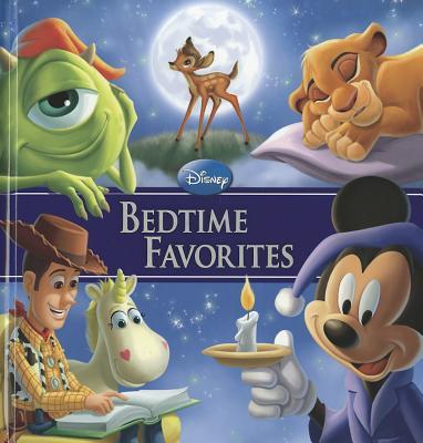 Disney Bedtime Favorites, Various