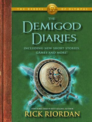 Image for The Demigod Diaries (The Heroes of Olympus)