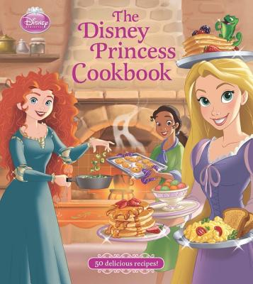 Image for Disney Princess Cookbook