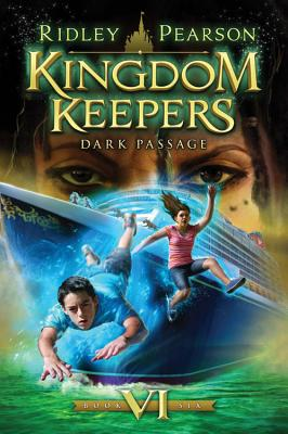 Kingdom Keepers VI: Dark Passage, Ridley Pearson