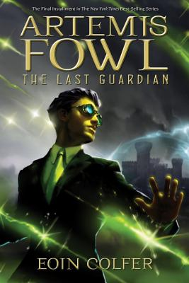Image for Artemis Fowl The Last Guardian