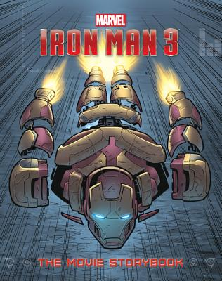 Image for Iron Man 3 Movie Storybook (The Movie Storybook)