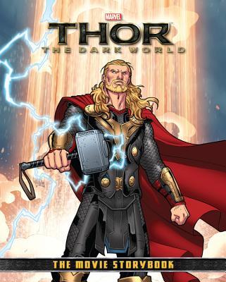Image for Thor: The Dark World Movie Storybook (The Movie Storybook)