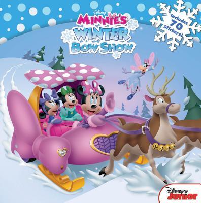 Image for Minnie Minnie's Winter Bow Show