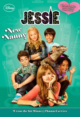 Image for Jessie New Nanny (Jessie Junior Novel)
