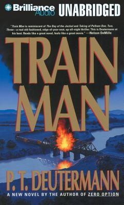 Image for Train Man