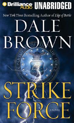Image for Strike Force (Patrick McLanahan, Book 13)