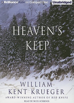 Image for Heaven's Keep: A Novel (Cork O'Connor)