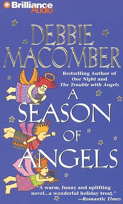 Image for A Season of Angels (Angel Series)
