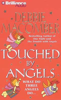 Image for Touched by Angels (Angel Series)