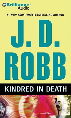 Image for Kindred in Death