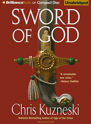 Image for Sword of God (Payne & Jones Series)