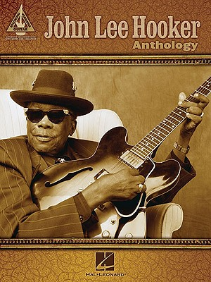 Image for John Lee Hooker Anthology