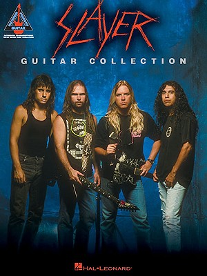 Image for Slayer Guitar Collection (Guitar Recorded Version)