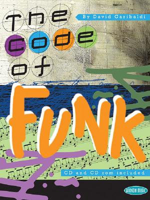 Image for The Code of Funk