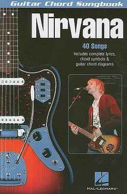 Image for Nirvana Guitar Chord Song Book (Guitar Chord Songbooks)