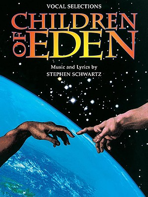 Image for Children of Eden: Vocal Selections