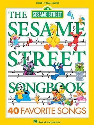 Image for Sesame Street Songbook
