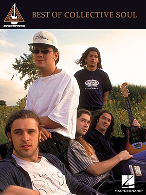 Image for Best of Collective Soul (Guitar Recorded Versions)