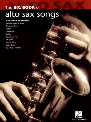 Image for Big Book of Instrumental Songs (Alto Sax) (Big Book (Hal Leonard))