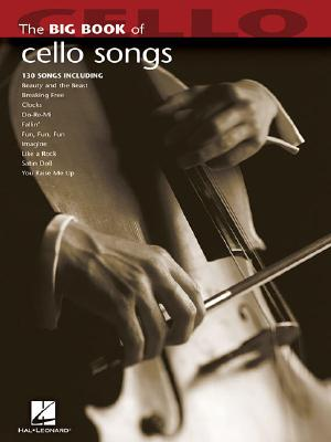 Image for Big Book of Instrumental Songs (Cello) (Big Book (Hal Leonard))