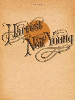 Image for Neil Young - Harvest (Guitar Recorded Versions)