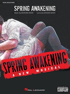 Image for Spring Awakening - Vocal Selections