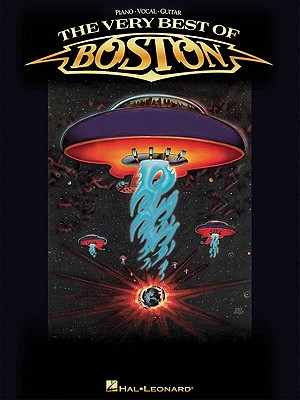 Image for The Very Best of Boston