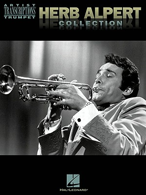 Image for Herb Alpert Collection: Trumpet Artist Transcriptions