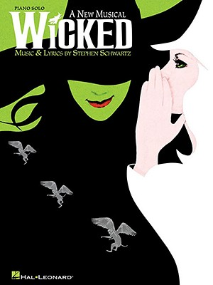 Image for Wicked: Piano Solo