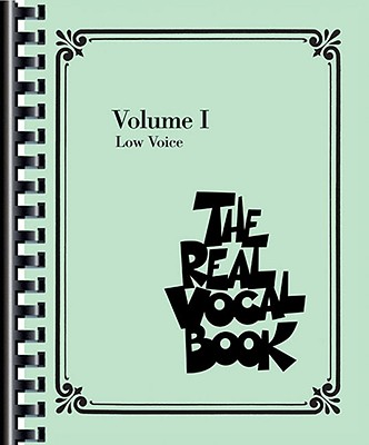 Image for The Real Book, Vol. 1, Low Voice