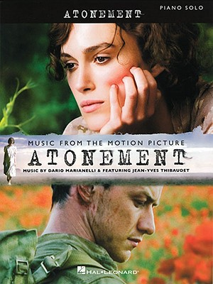 Image for Atonement: Music from the Motion Picture
