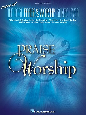 Image for More of the Best Praise & Worship Songs Ever
