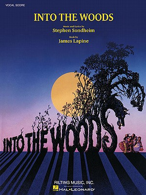 Image for Into The Woods Vocal Score