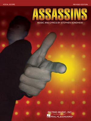 Image for Assassins Vocal Score - Revised Edition